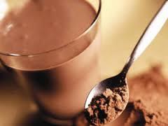 Какао позволяет контролировать риск развития диабета