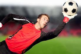 Мужчинам с диабетом 2 типа полезно играть в футбол