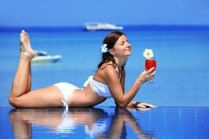 Солнечные ожоги утраивают риск развития рака кожи
