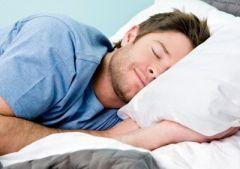 Чем больше вы спите – тем ниже риск диабета!