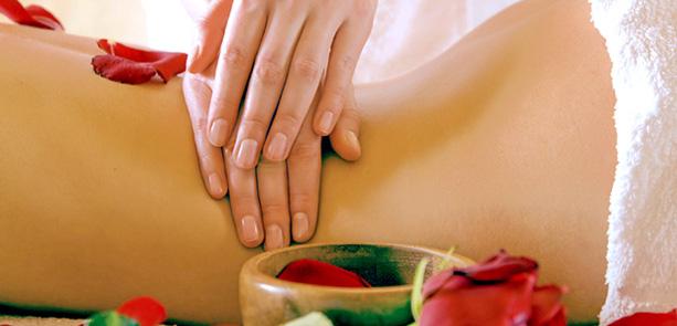 Какие спа процедуры избавят от лишнего веса?