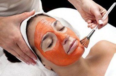 Омоложение кожи с помощью глины