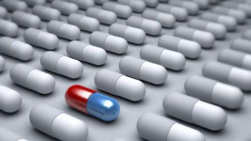 Эффективность антибиотиков снижается