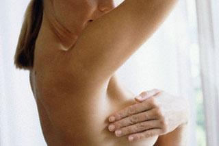 Что способствует развитию рака груди