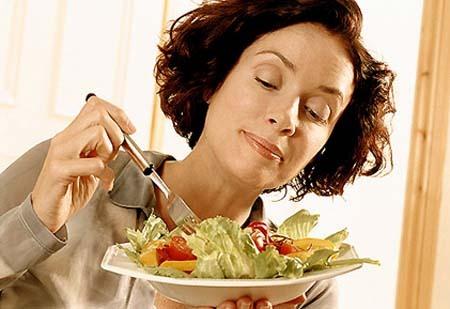 Бессолевая диета для здоровья и похудения
