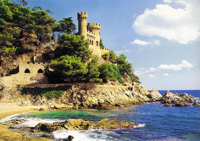 Испания лучшее место для отдыха