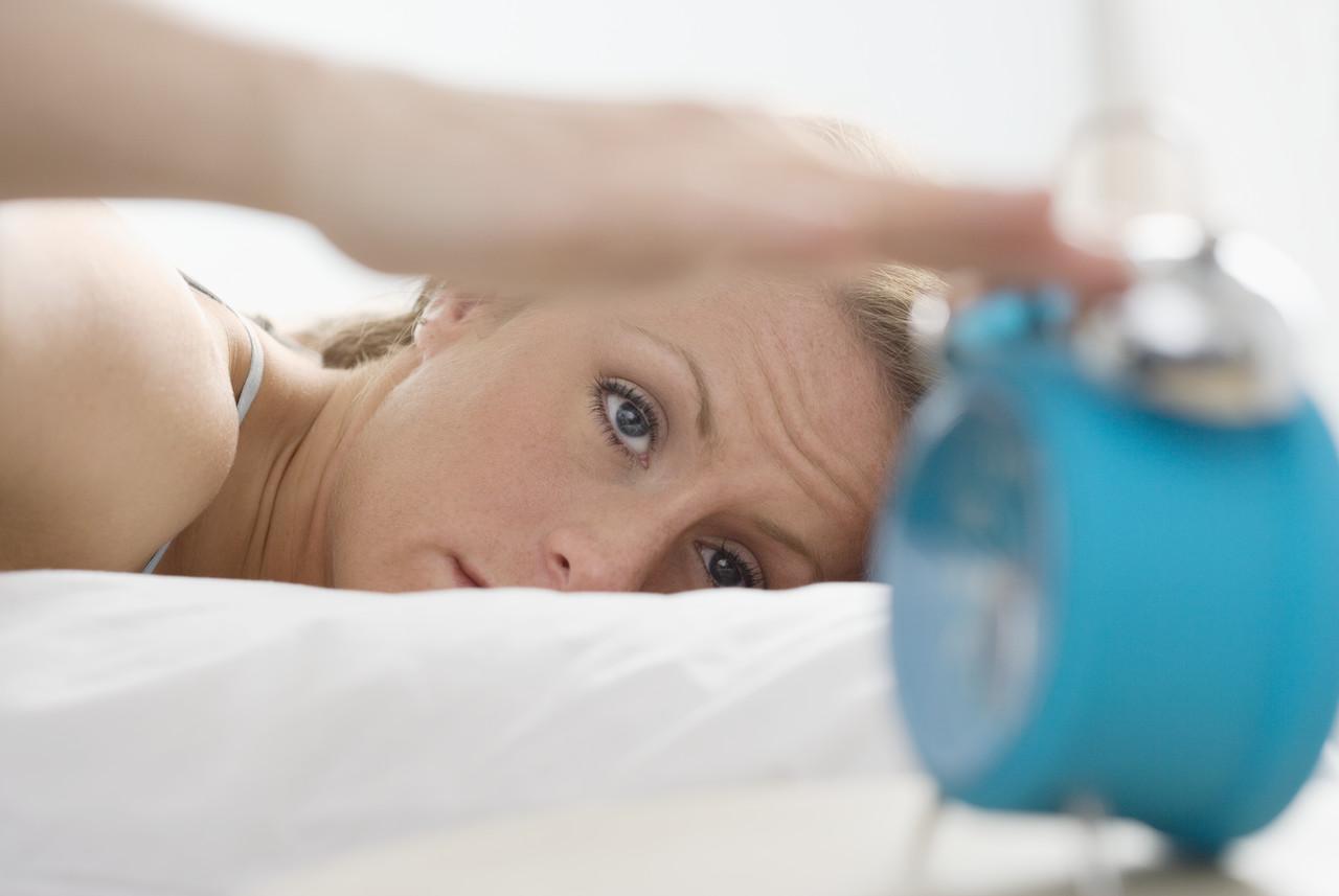 Что общего между недосыпанием и шизофренией?
