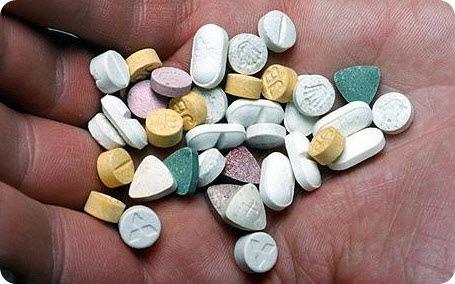 Наркотик от рака крови