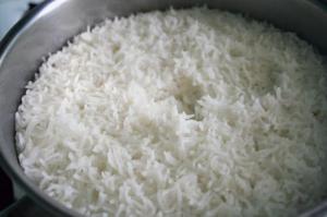 Белый рис ускоряет развитие сахарного диабета 2 типа