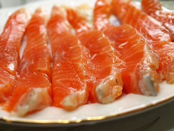 Китайцы подтвердили способность рыбы снизить риск рака груди