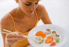 Рыбий жир защитит от рака молочной железы