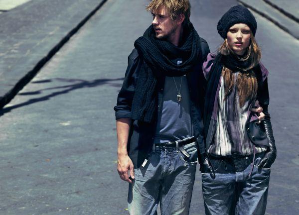 Что такое уличная мода? И чем уличная одежда отличается от подиумной?