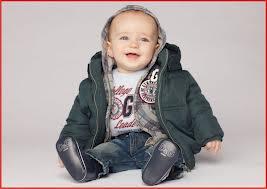 Детская брендовая одежда