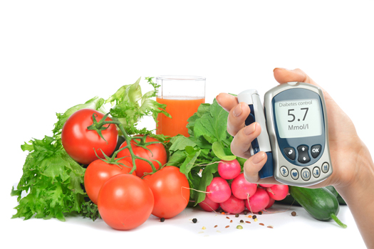 Лечебное питание. Диета при сахарном диабете