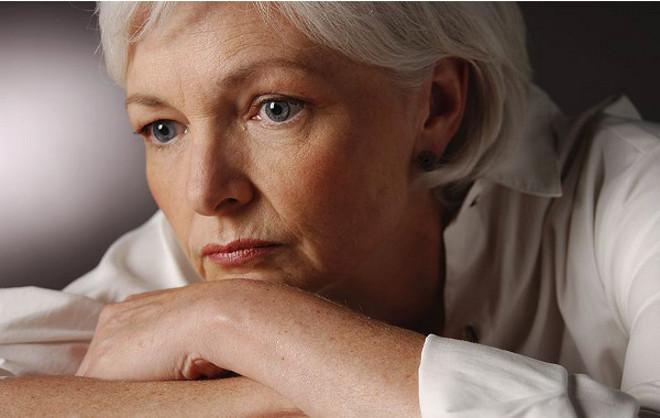 Климакс. Правильное питание женщин во время менопаузы