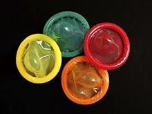 Презервативы улучшают флору влагалища, доказали китайские врачи