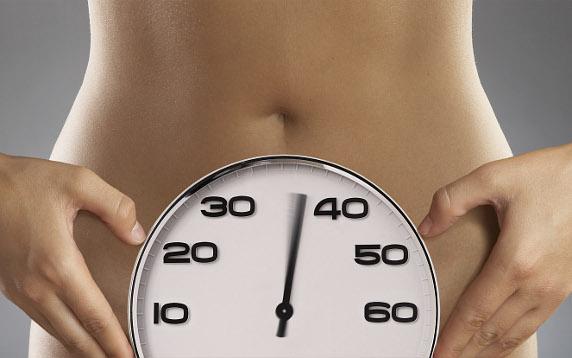 Климакс. Опасности менопаузы