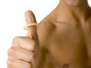 В Америке начали продаваться презервативы с «ушками»