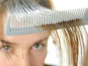 Секс от выпадения волос