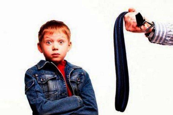 Как часто дети слышат слово «нельзя»