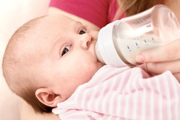 Как выбрать бутылочку для ребенка