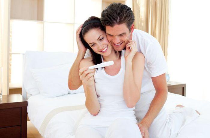 Можно ли определить беременность на первой неделе?