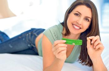 Оральные контрацептивы. Правила применения