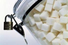 Контролируем уровень сахара в крови