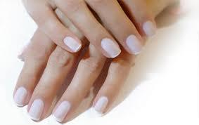 Боремся с расслаиванием ногтей