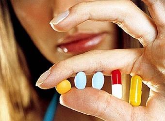 Оральные контрацептивы — причина заболеваний кишечника