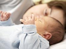 Новая уникальная техника помогает родить после менопаузы
