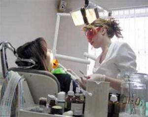 Рентген зубов ведет к развитию опухолей мозга
