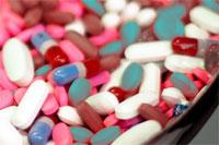 Витамины и минералы действуют против рака