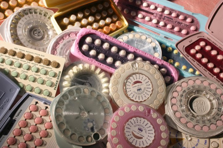 Побочное действие контрацептивов