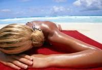 Защита от рака на генном уровне обеспечивается солнцезащитным кремом