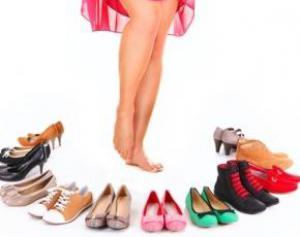 Если у тебя диабет – избегай неудобной обуви