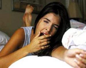 Недостаток сна опасен при диабете