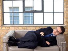 Врачи изучают связь дневного сна и диабета второго типа
