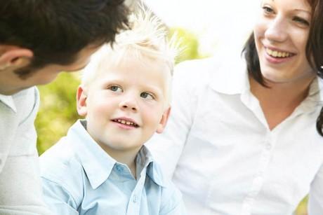 Как повлиять на эмоциональное развитие ребенка