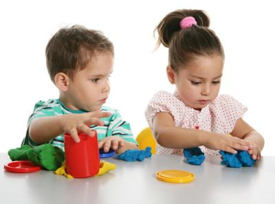 Игрушки для развития, или Как не ошибиться с выбором?