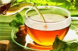 От сахарного диабета сможет защитить ароматный чай