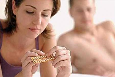 «Пожарная» контрацепция: если презерватив порвался
