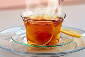 Чай с лимоном грозит диабетом