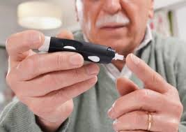 Диабет второго типа предпочитает африканцев