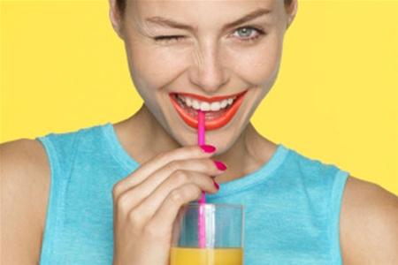 Худеем с соковой пятидневной диетой