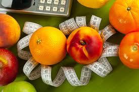 Похудение методом подсчета калорий