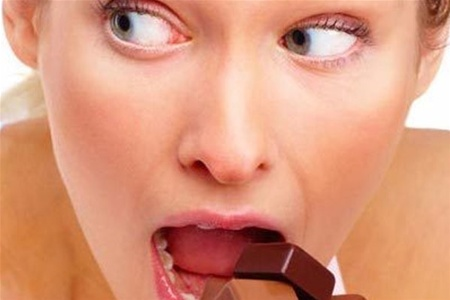 Изобретены конфеты, побеждающие диабет