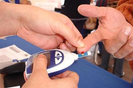 Красноречивые признаки диабета