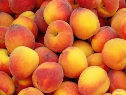 Персики лечат диабет