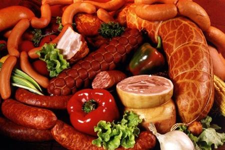 Ученые создали колбасу, которая спасет от рака